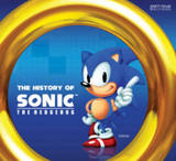 The History of Sonic the Hedgehog by William Audureau
