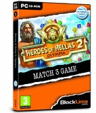 Heroes of Hellas: Olympia for PC Games