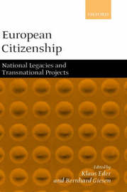 European Citizenship image
