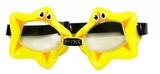 Intex: Fun Goggles - Yellow Starfish