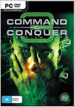 Command & Conquer 3: Tiberium Wars Limited Edition for PC Games