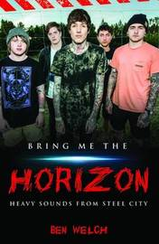 Bring Me the Horizon by Ben Welch