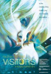 Visitors (Special Edition) on DVD