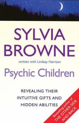 Psychic Children by Sylvia Browne image