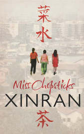 Miss Chopsticks by Xinran image