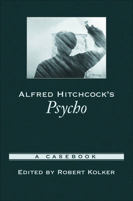 Alfred Hitchcock's Psycho image
