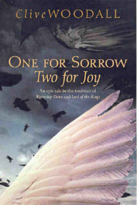 One for Sorrow, Two for Joy by Clive Woodall image