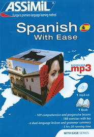 Spanish with Ease image