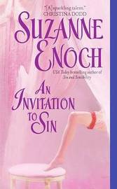 An Invitation To Sin by Suzanne Enoch image