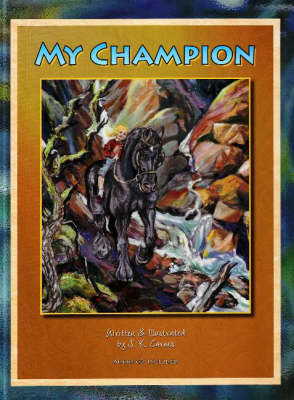 My Champion by Susan Carnes