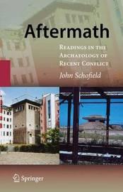 Aftermath by John Schofield