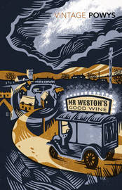 Mr Weston's Good Wine by T.F. Powys
