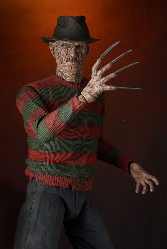 A Nightmare on Elm Street - Freddy Krueger 1:4 Scale Figure