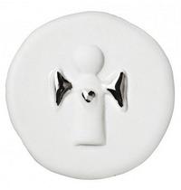 Guardian Angel - Porcelain Coin Gift Set