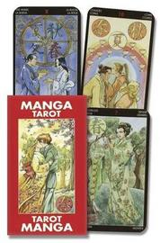Manga Mini Tarot by Lo Scarabeo