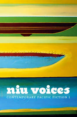Niu Voices by Huia Publishers