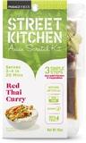 Street Kitchen: Red Thai Curry (285g)