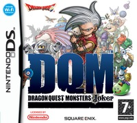 Dragon Quest Monsters: Joker for Nintendo DS