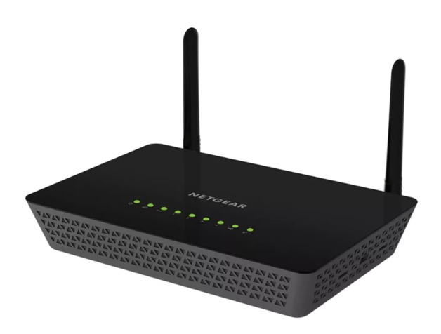 Netgear: R6220 AC1200 - WiFi Router | at Mighty Ape NZ