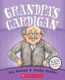 Grandpa's Cardigan by Joy Watson