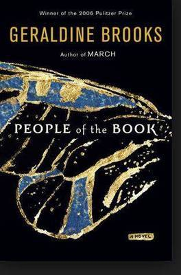 People of the Book by Geraldine Brooks image