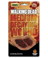The Walking Dead Medium Decaying Appliance