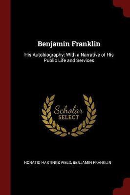 Benjamin Franklin by H Hastings Weld image