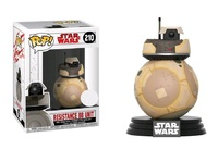 Star Wars: The Last Jedi - (Resistance BB Unit) Pop! Vinyl Figure image