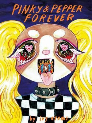 Pinky & Pepper Forever by Ivy Atoms