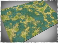 Deep Cut Studio: Tropical Swamp Neoprene Mat (4x4)