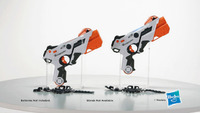 Nerf: Laser Ops - Alphapoint Two Pack