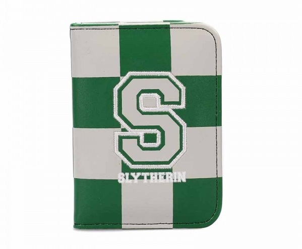 Harry Potter: Travel Pass Holder - S For Slytherin