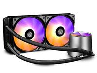 Deepcool: Castle 240RGB CPU Liquid Cooler