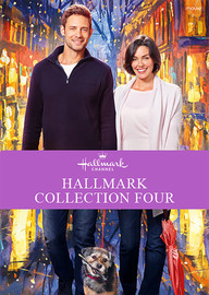 Hallmark Collection Four: The Art Of Us/ Like Cats And Dogs/ Love Once And Always on DVD