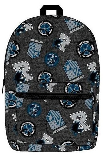 Harry Potter Backpack - Ravenclaw