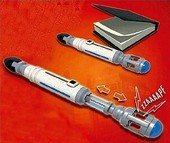 Doctor Who - Electronic Sonic Screwdriver