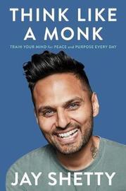Think Like a Monk by Jay Shetty image