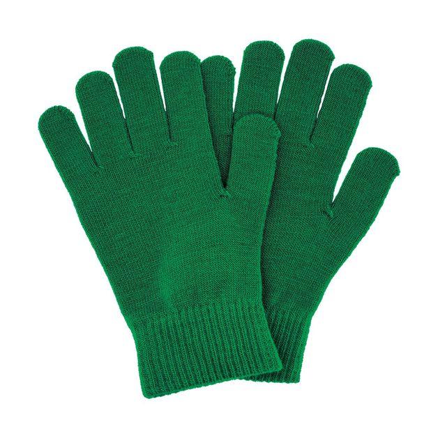 Sasha Kids Gloves - Green