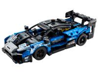LEGO Technic: McLaren Senna GTR (42123)