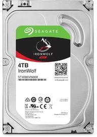 """4TB Seagate IronWolf 3.5"""" 5900RPM SATA NAS HDD"""