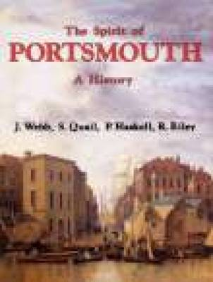 The Spirit of Portsmouth A History by J. Webb image