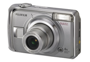 FUJIFILM FINEPIX A900 9.3MP DIGITAL CAMERA