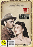 War Arrow DVD