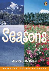 Seasons by Audrey McIlvain image