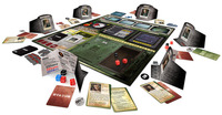 Dark Moon - Board Game