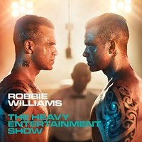 Heavy Entertainment Show - Deluxe Edition (CD/DVD) by Robbie Williams