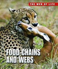 Food Chains and Webs by Andrew Solway image