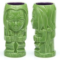 Guardians of the Galaxy: Gamora - Geeki Tiki Mug (18 oz.)