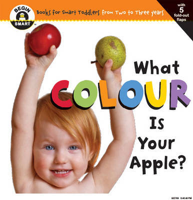 What Colour is Your Apple? image