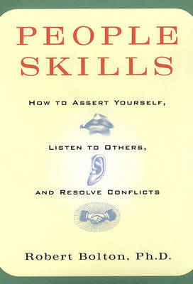 People Skills by Robert Bolton